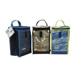 1 Fridge Pak Really Cool Fully Insulated One Compartment Zip