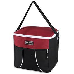 Fridge Pak 24 CAN Insulated Cooler Bag