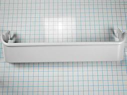 240338101 Frigidaire Refrigerator White Door Bin NEW Genuine
