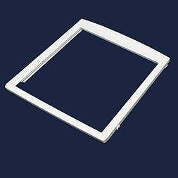 240350702 Frigidaire Refrigerator Upper Crisper Pan Cover by