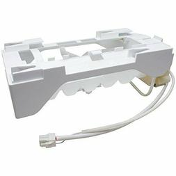 243297606 Refrigerator Ice Maker Replacement for Frigidaire,