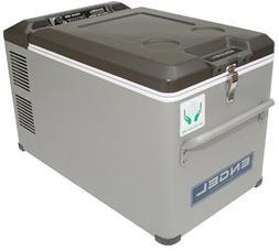 Engel 34qt Portable Fridge Freezer Compact Refrigerator, New