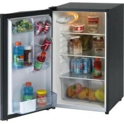 Avanti Model AR4446B - 4.5 CF Counterhigh Refrigerator - 4.5
