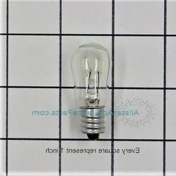 Frigidaire 5304421616 Refrigerator Light Bulb