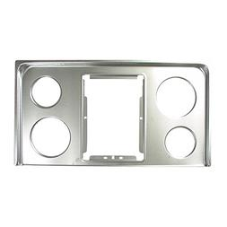 Bosch 628998 Dishwasher Cap Handle Genuine Original Equipmen