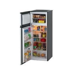 Avanti 7.4 cu. ft. Apartment Size Top Freezer Refrigerator i