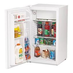 Avanti - 3.3 Cu.Ft Refrigerator With Can Dispenser And Door