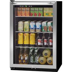 "It's a""Frigidaire 22 Inch Beverage Center"" 138-Bottle Capaci"