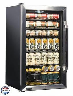 NewAir AB-1200X Beverage Cooler