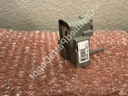 Brand New GENUINE Refrigerator Compressor Start Relay Whirlp
