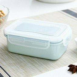 Circular Mini Fridge Fresh Box Lunch Box Kitchens Lunch Boxe