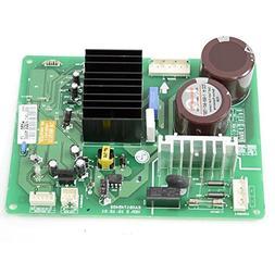 Lg EBR65640204 Refrigerator Power Control Board Genuine Orig