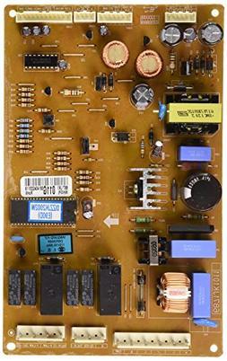 LG Electronics 6871JK1011G Refrigerator Main PCB Assembly