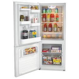 Avanti FFBM92H0W 9.2CF Bottom Mount Frost Free Freezer Refri