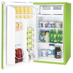 Igloo FR320I-LIME Refrigerator, Lime