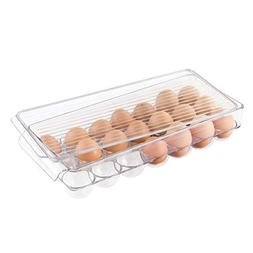 InterDesign Fridge Binz 21-Egg Holder