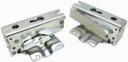 Bosch Fridge Freezer Door Hinges Pack of 2