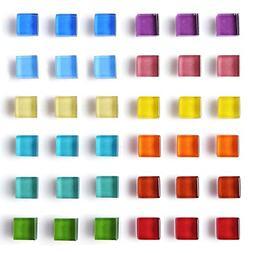 DIYSELF 36 pack fridge magnets for Whiteboard magnets mini r