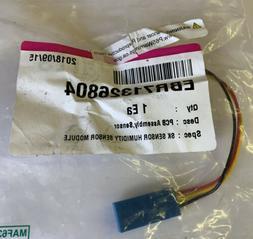LG Fridge PCB Assembly Sensor  **NEW**  EBR71326804  ASMN