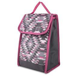 FridgePak Insulated Lunch Bag