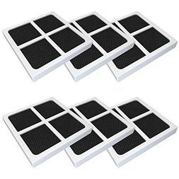 Kenmore 469918 / LG LT120F Air Filter Replacement 6-Pack Ref