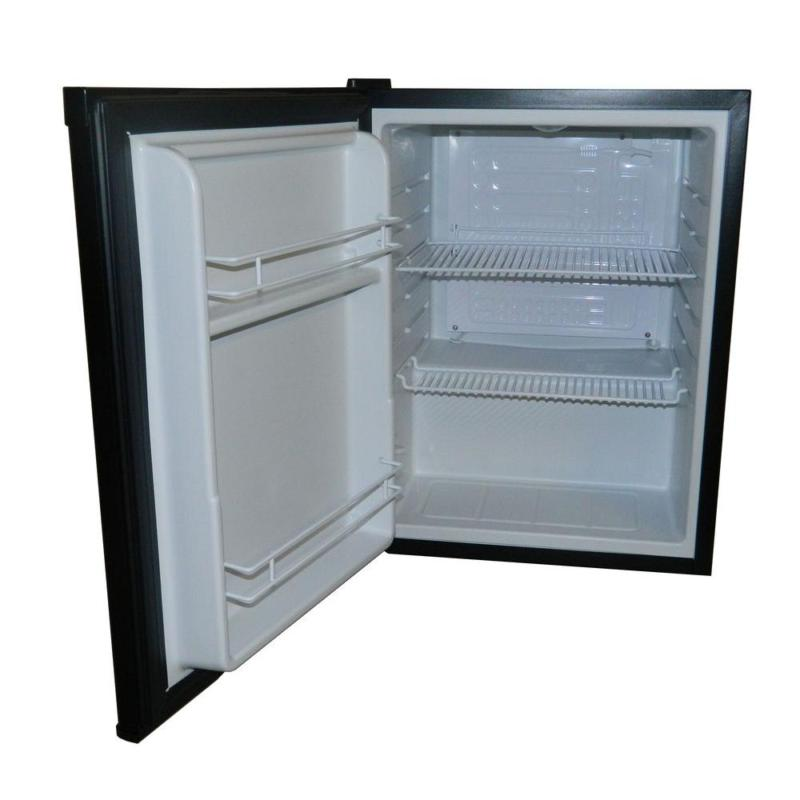 2.2 Fridge in Black