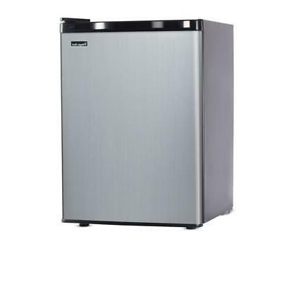 2 6 cu ft mini fridge in