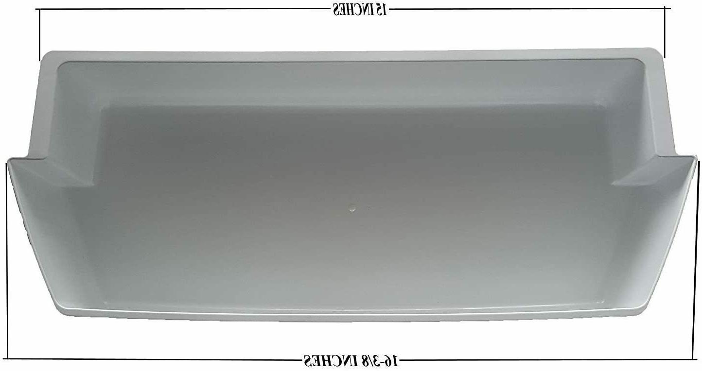 3 Shelves Bin 2187172 For Amana Whirlpool By