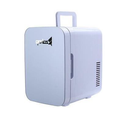 6L Portable Cooler Warmer Car Home AC &