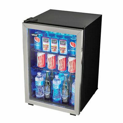Danby 95 Can Cu. Ft. Free Beverage w/ Glass