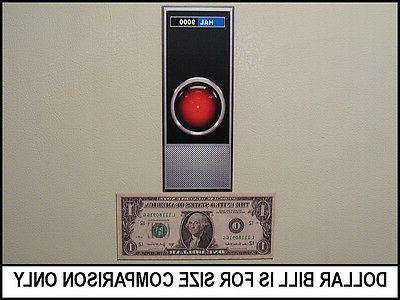 Fridge Fun Refrigerator Kubrick Clarke