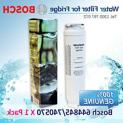 BOSCH  ICE AND WATER  FILTER REPLACES FOR KAD62V70AU/KA62DP9