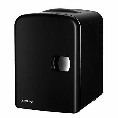 gmf600 thermoelectric mini fridge cooler