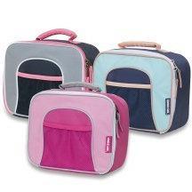 Fridge Pak Lunch Box for school, work or any occasion - Insu