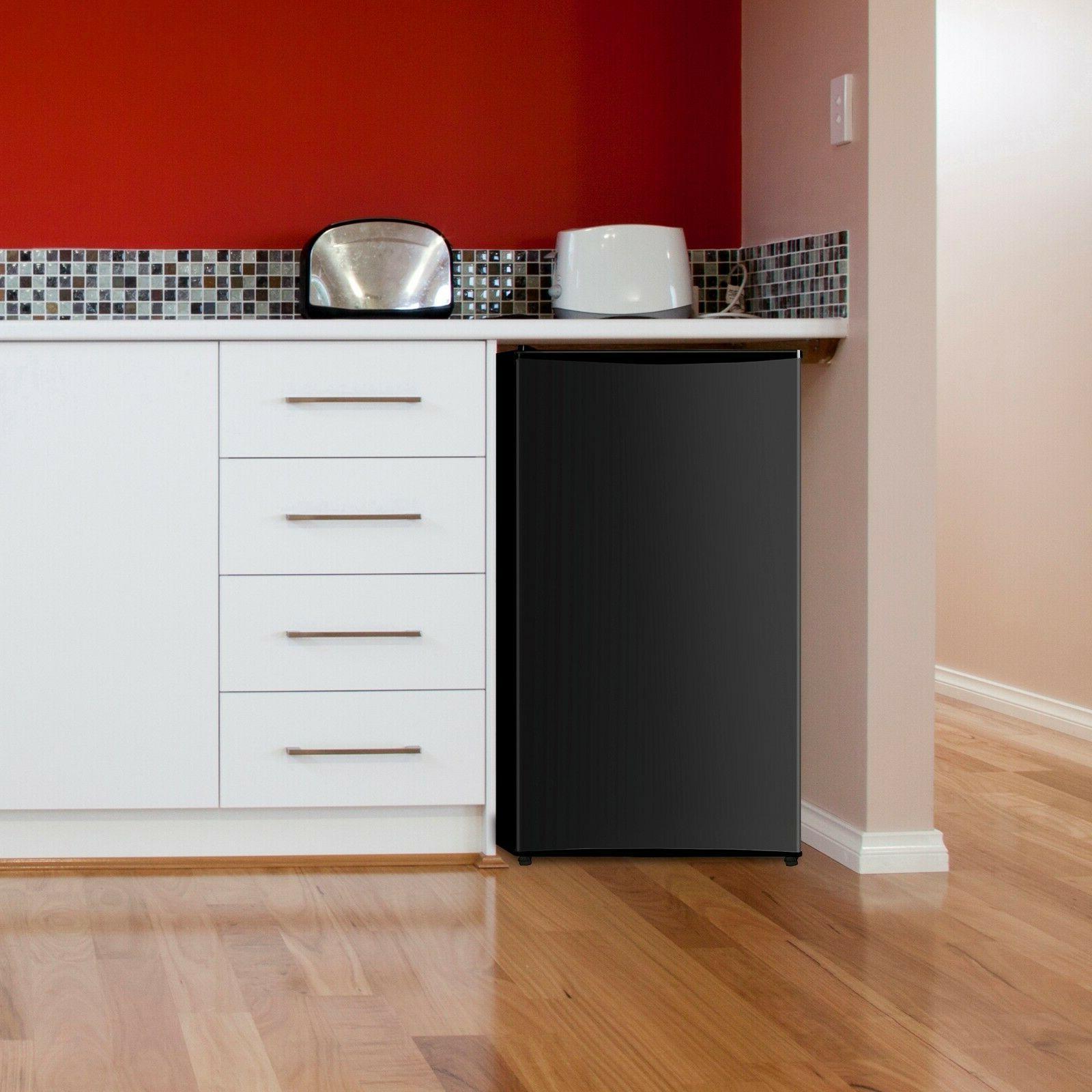 MINI FRIDGE 3.3 Cu Ft Compact Refrigerator Single Door