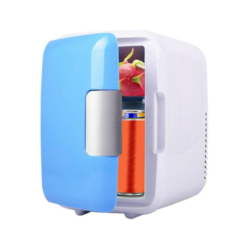 Mini Refrigerator Freezer Single Compact Home/Office