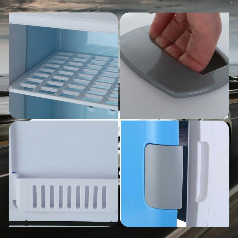Mini Freezer Door Compact Travel Home/Office