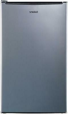 MINI FRIDGE W/ FREEZER Small Compact Refrigerator 3.3 Cu Ft