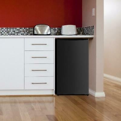 Mini Small Fridge Compact Food Refrigerator Single Door