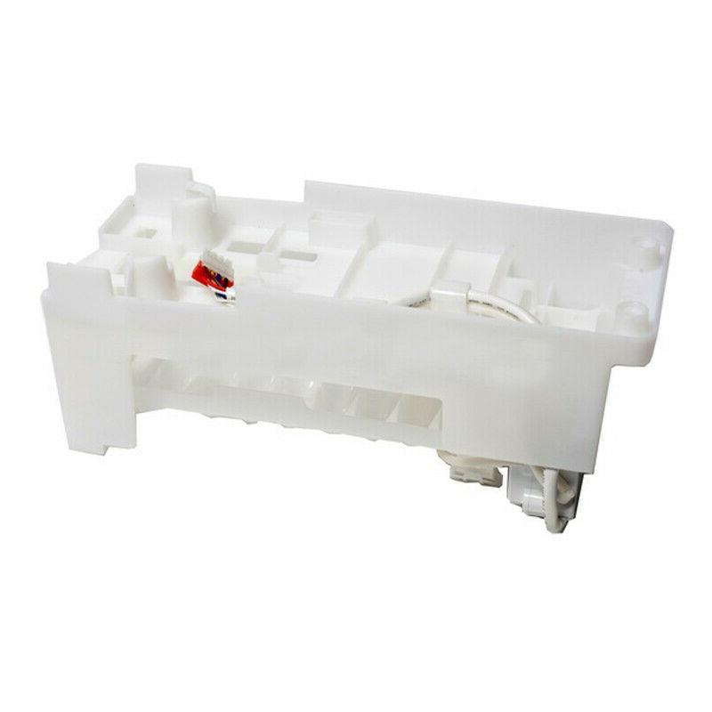 new original refrigerator ice maker assembly da97