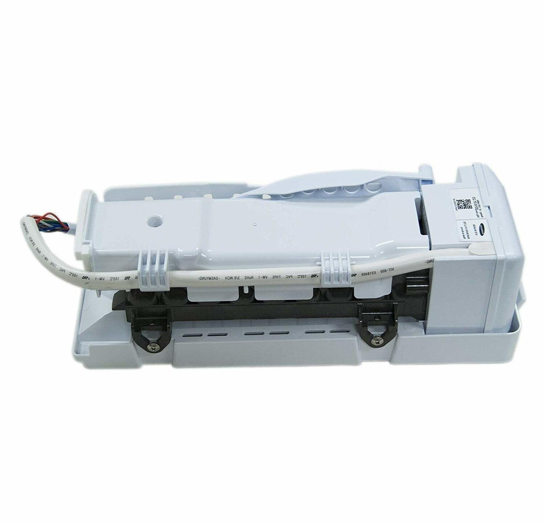 OEM Refrigerator Ice Assembly Part Samsung