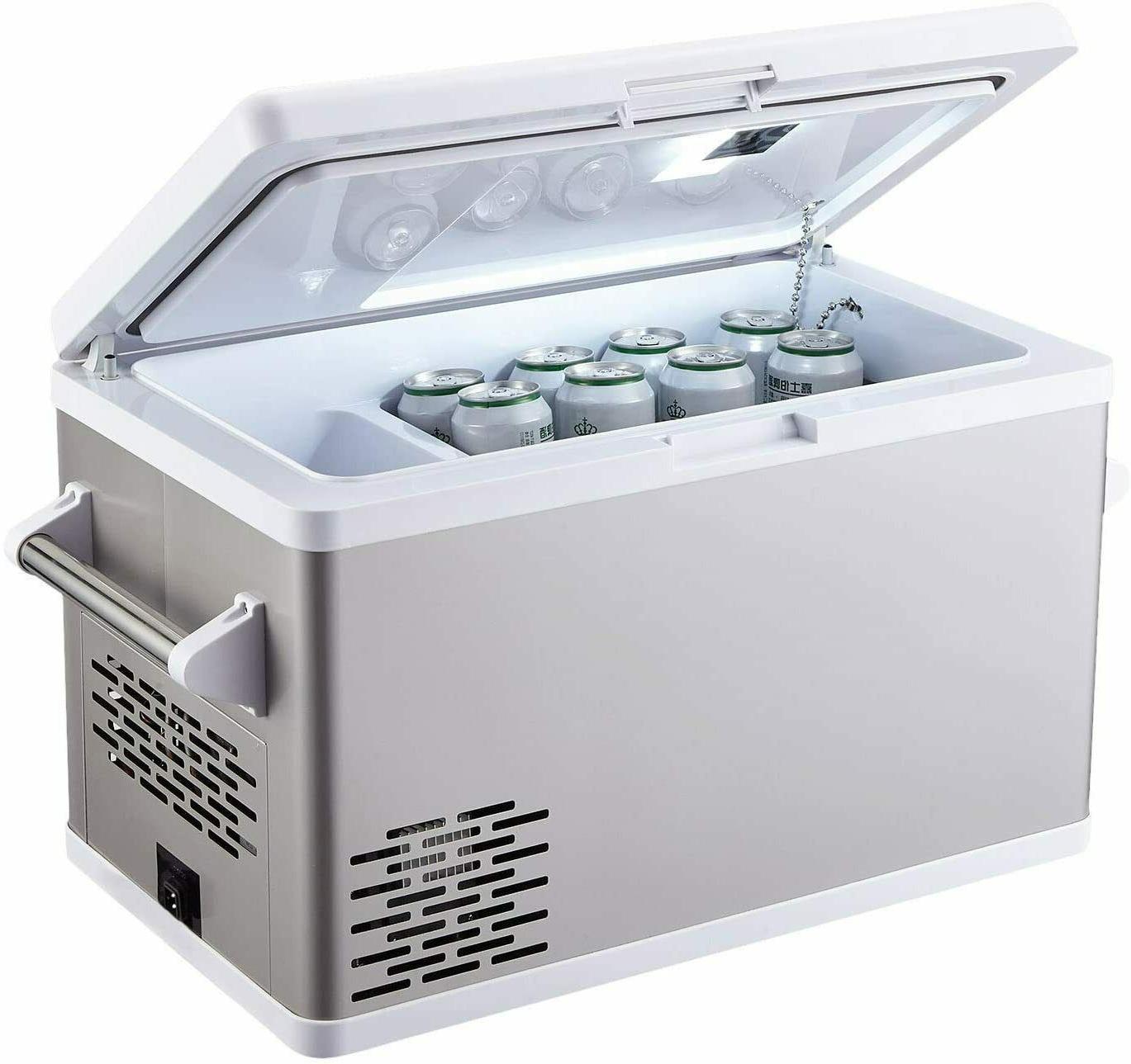Aspenora Fridge Freezer 12V Car Compressor ~ 68℉