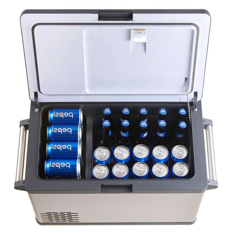Aspenora Fridge Freezer 12V Car Compressor -4 68℉