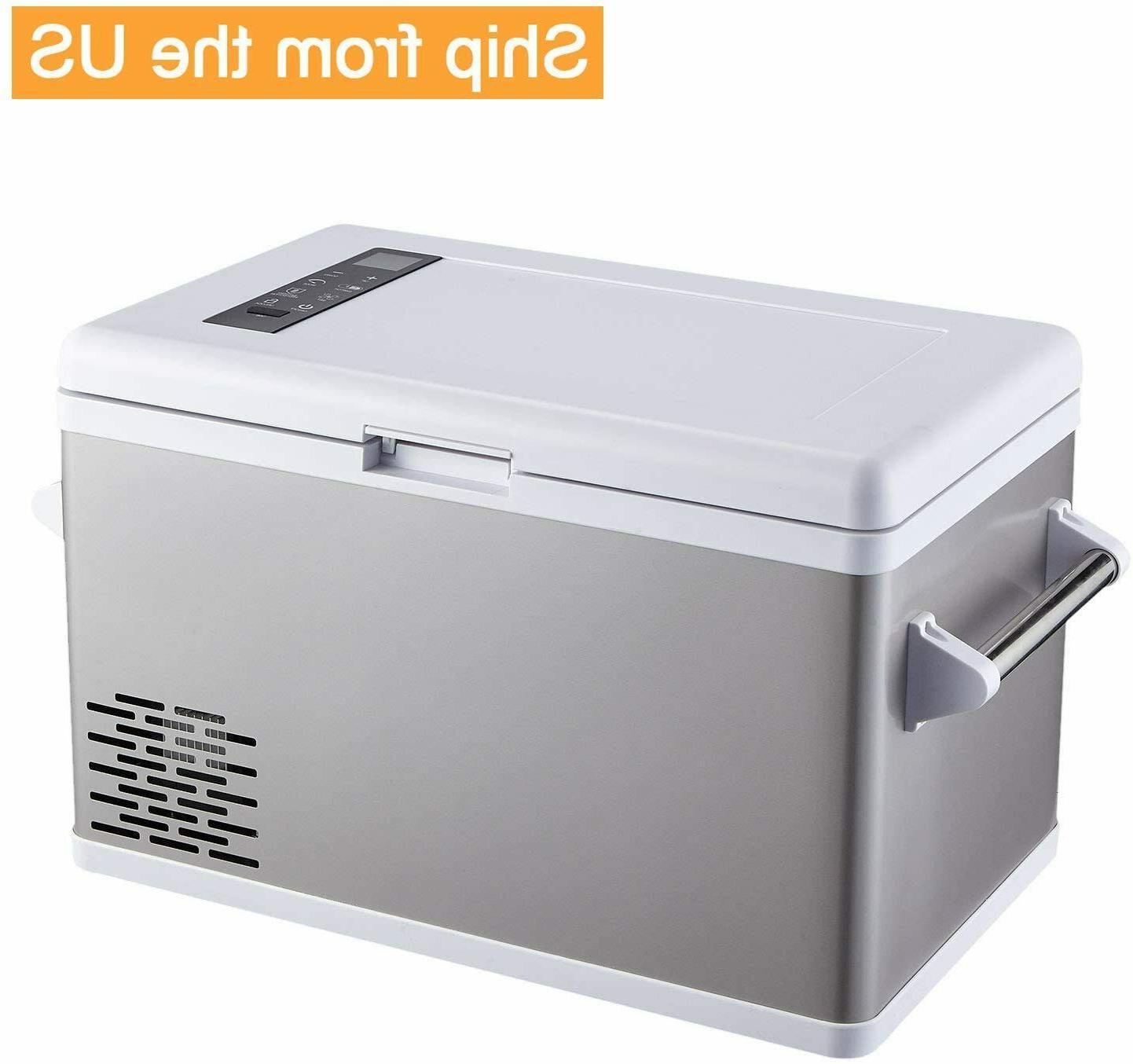 Aspenora Portable 12V Car Compressor -4 ~
