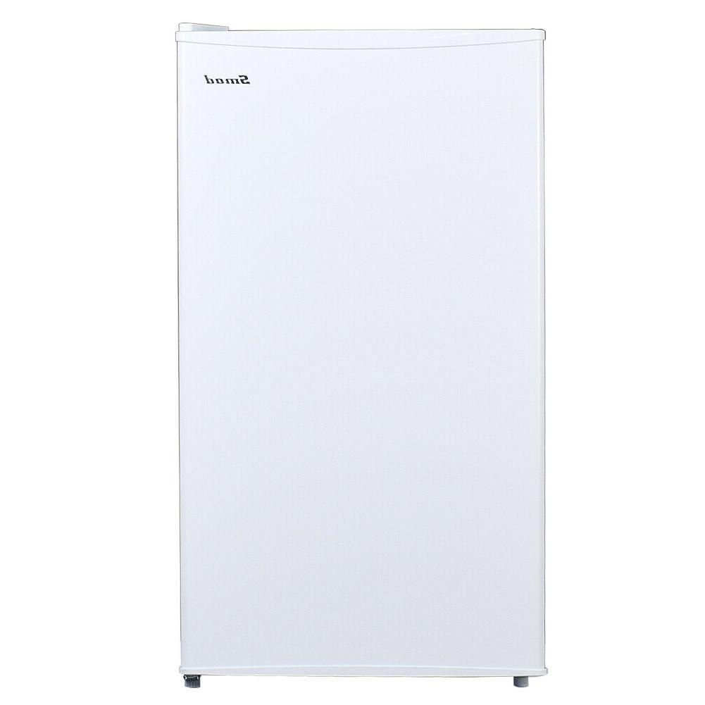 Smad 3.3 Cuft Single Compact Freezer
