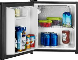 Mini Fridge 1.7 Cu. Ft. Mechanical Controls Single Temperatu