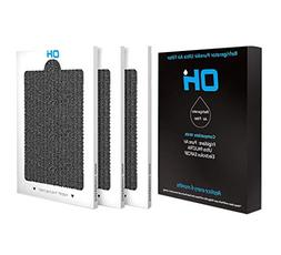 OH PAULTRA Refrigerator Air Filters replacement - Compatible