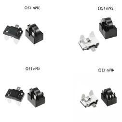 PTC Starter Relay & Compressor protector for Refrigerators F