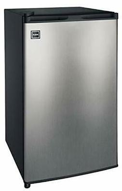 RCA RFR322 Single Door Mini Fridge with Freezer 3.2 Cu. Ft.