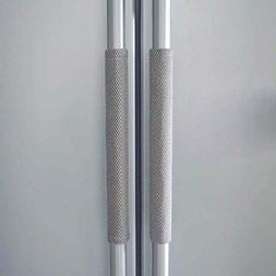2X FLYPARTY Refrigerator Door Handle Covers Protective Elect